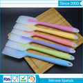 compective price excellent quality stable colorful cooking baking silicone spatula