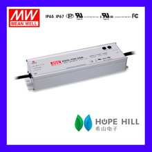 Original MEAN WELL HVG-100-48 MODEL 48V Dimming waterproof Christmas light LED driver power supply