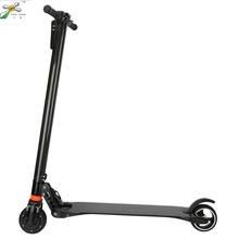 Kids Delivery Offroad Dual Motor Electric Delivery Scooter Vespa With Removable Battery