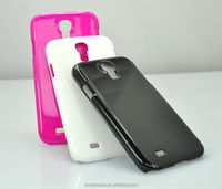 new products alibaba express hard PC case for samsung gt-19600 galaxy s4