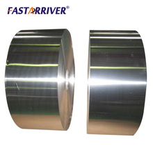 one side bright alloy 8011 thin aluminum foil jumbo rolls price