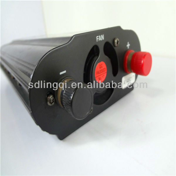400W inverter generator parts with USB charger and DC 12V