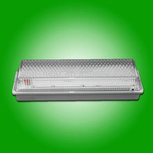 Suitable emergency led light ceiling ik10 for retrofit project