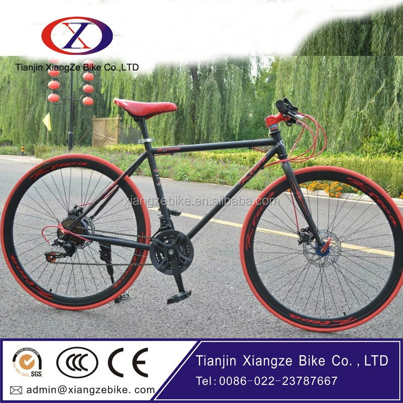"26"" cool road/ sport/racing bike made in China"