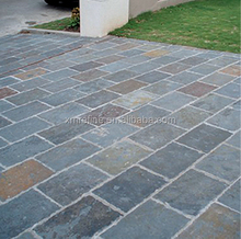 outdoor slate floor,slate driveway paver,slate flooring at prices