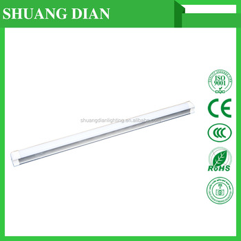 Shuangdian lighting LED T8 tube lights fluorescent lamp 18W 30000H Wholesale Cheap 200V 240V SMD 2835 3000K 6500K