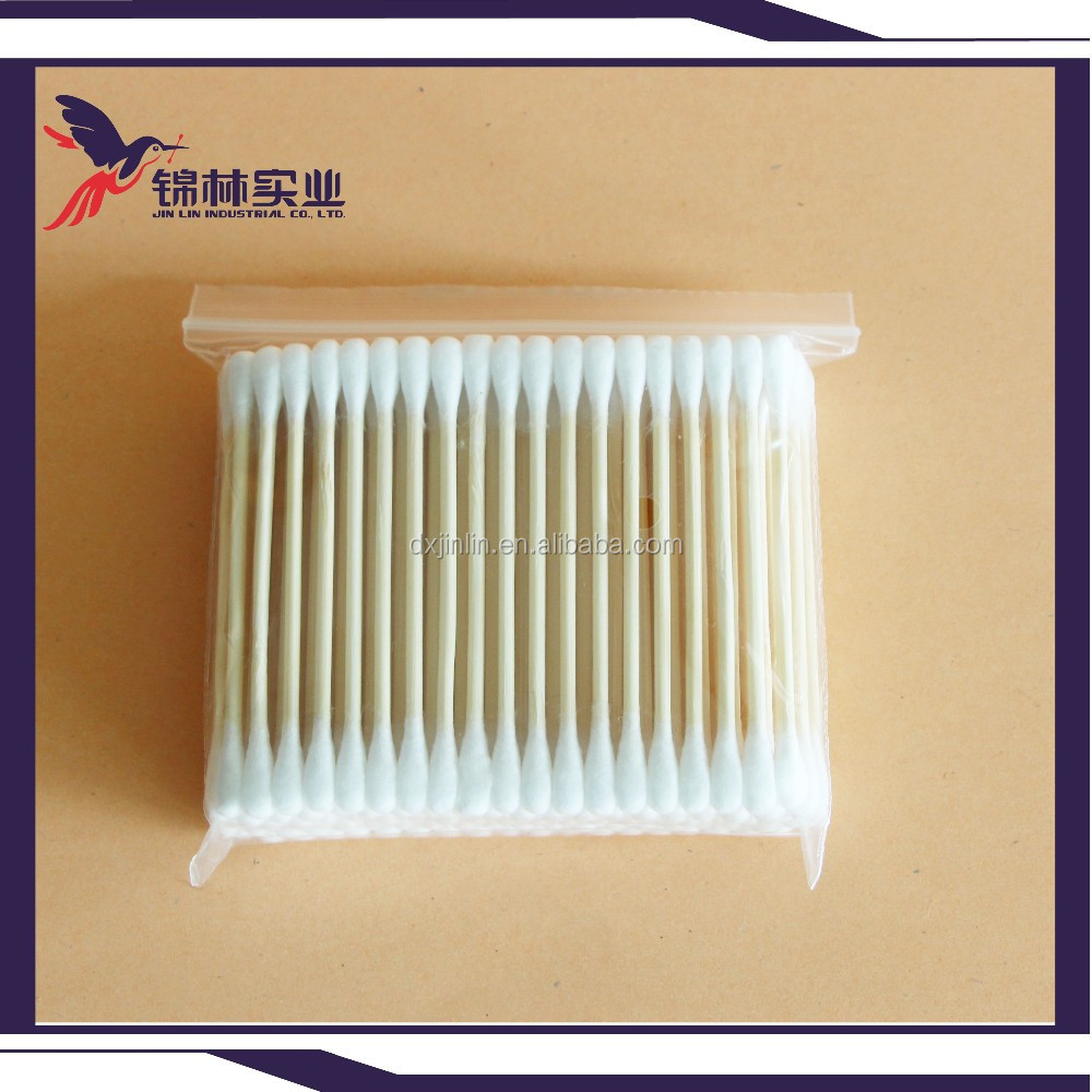cotton buds q-tips gauze swabs medical gauze