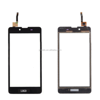 Replacement Original Mobile Phone Parts Touch Screen Digitizer Glass Panel for BLU Neo X N070U N070L