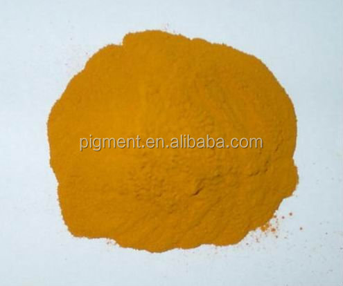 Water-based Inks Permanent Yellow Pigment GR-XP.Y.13