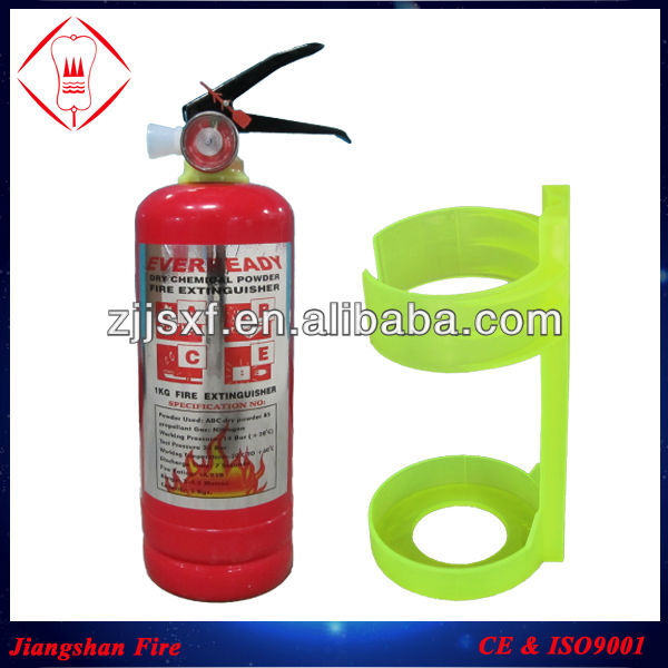 Car Accessory 1KG ABC Fire Extinguisher