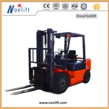 forklift parts 3ton diesel forklift with factory price with Japanese Engine for export