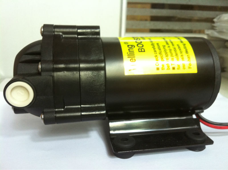 50 75 100g Ro Booster Pump Buy Booster Pump For Water