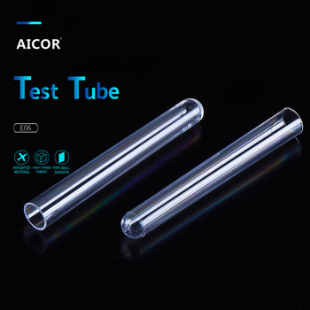 13*100mm plastic Test Tube
