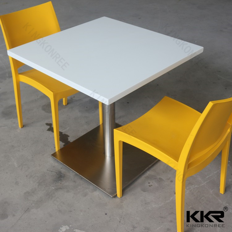 Kingkonree custom octagonal marble table tops