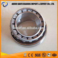 31319 J2/DF Matched Bearings Arranged Face-To-Face 95x200x99 mm Tapered Roller Bearing 31319J2/DF