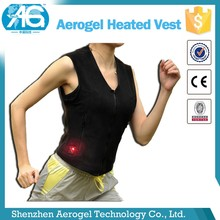 OEM Intelligent Heated Outdoor Sports Photography Clothes Vest