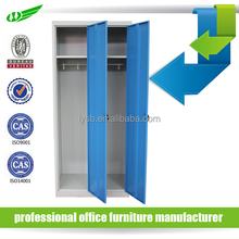 Changing Room Double Doors steel locker /metal cabinet /Bathroom Locker