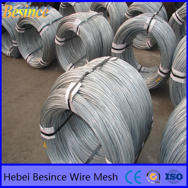 Wire Galvanized!High Quality Galanized Iron Wire