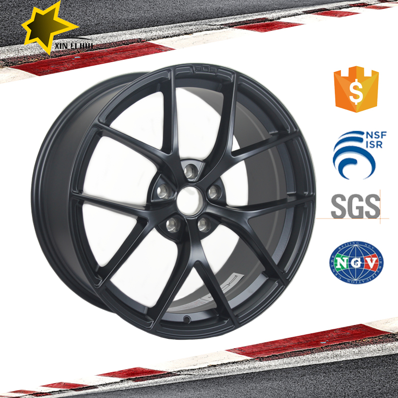 17/18/19 inch new design rotiform replica alloy wheel car rims