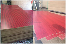Best vertical type 19mm thick plywood