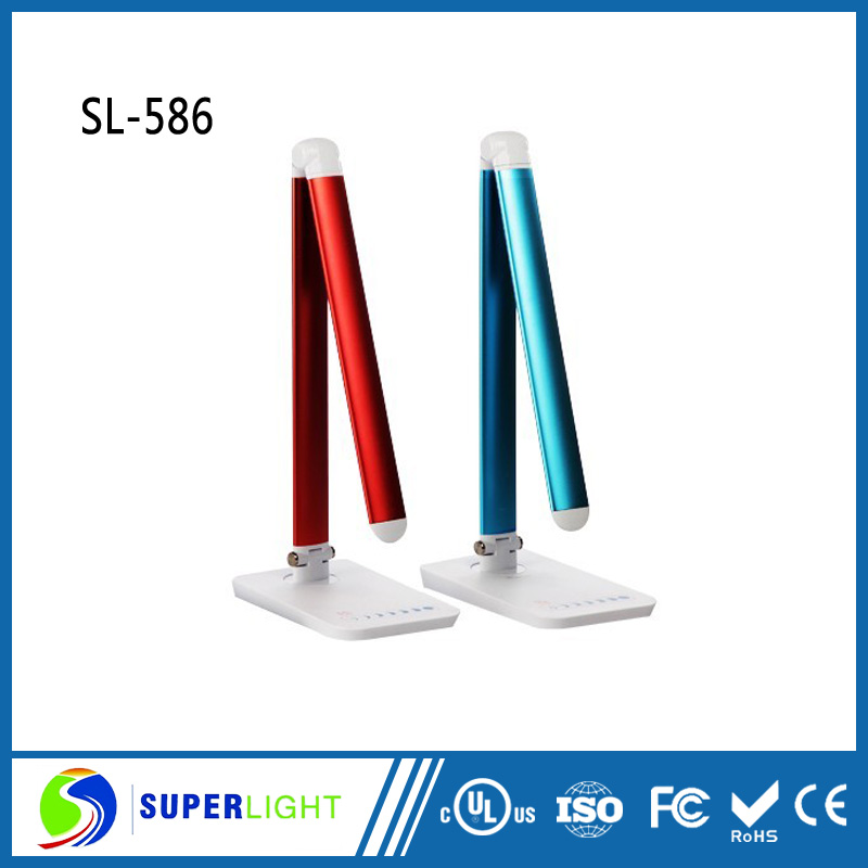 led manicure table lamp