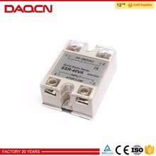 Factory sale SSR-40VA types of solid state relay