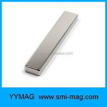 Strong sheet Shape neodymium magnets advertising Iron Sheet Fridge Magnet