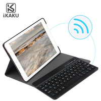 keyboard case for ipad 12. 9,rock keyboard case for ipad pro 9.7,tablet case with built-in keyboard