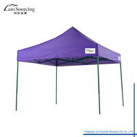 4X4 Pop Up Canopy Tent