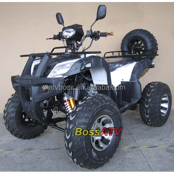 Custom atv 200cc manual
