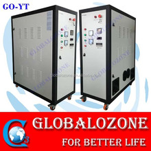 High ozone output industrial water sterilization ozonator