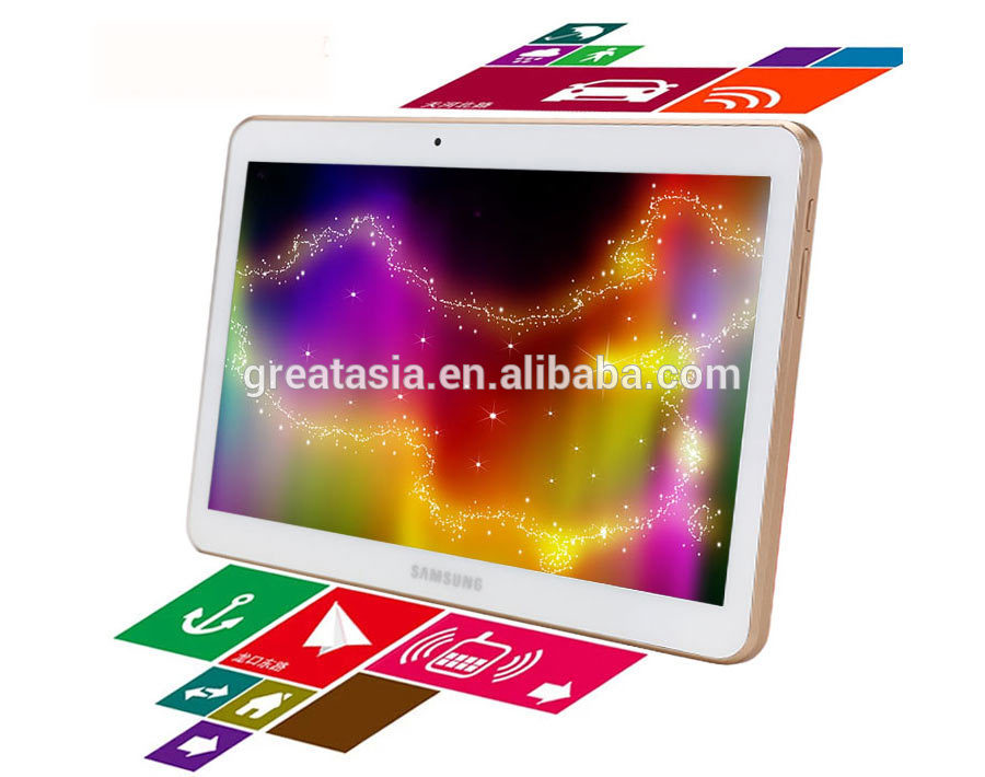 New 2016 Wholesale Tablet PC 10 inch 1280*800 Android 2GB RAM 16GB Quad Core 3G tablets