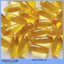 GMP OEM Bulk coenzyme q10 500mg softgel for Heart and Antioxidant