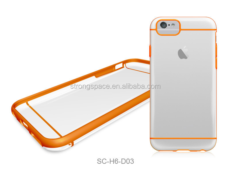 2015 most hot selling in US market on amazon from China for iphone 6 4.7 case