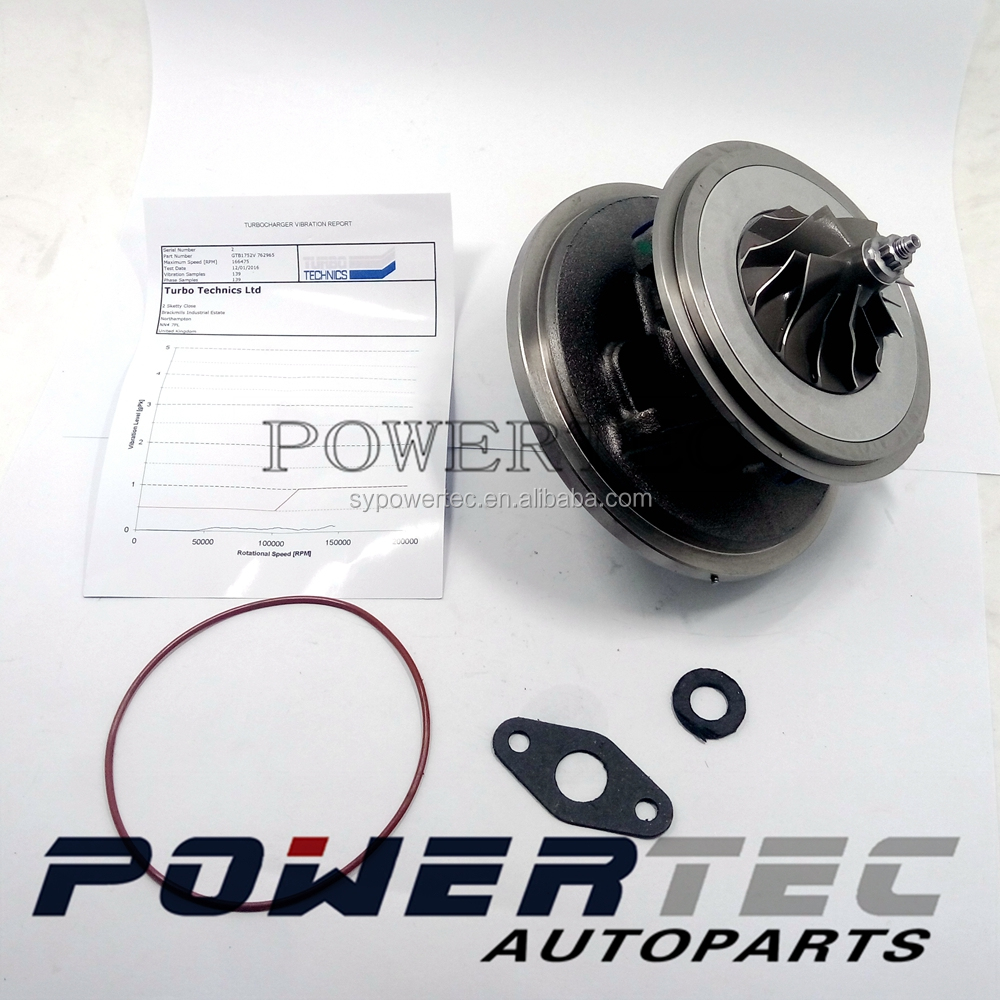 <strong>Turbo</strong> by Garrett GT1752V 762965 11657794022 11652287495 for BMW 520 d (E60/E61/E60N/E61N) M47D20 150 HP
