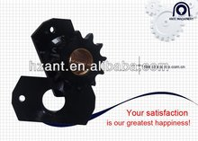 Non-standard Chain Sprocket