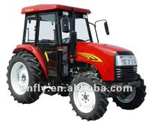 dealer tractor 40hp 4WD, tractor pricelist, farm machinery