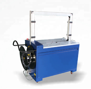 Fully Automatic PP Strap Belt Strapping Machine