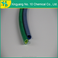 19mm PVC armed with fiber garden hose tube