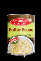 Canned Butter Beans in Brine