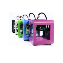 2017 new overseas toy 3d printer for kids