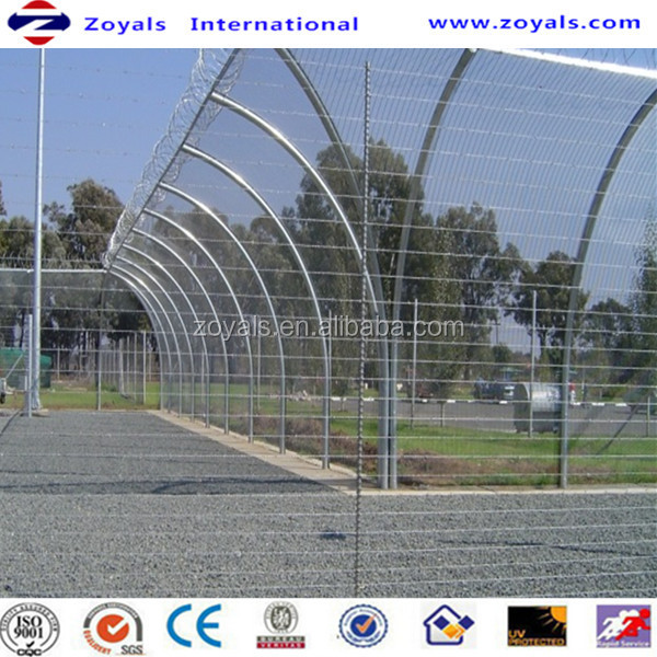 20 Years' Experience/Stainless Steel Welded Fence Netting