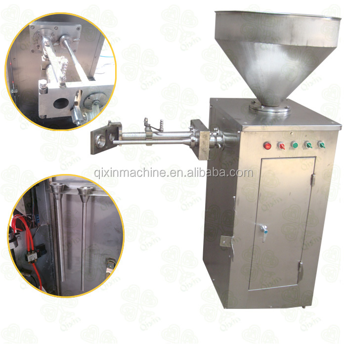 automatic production sausage making equipment