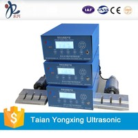 Hot Sale Intelligent Ultrasonic Generator