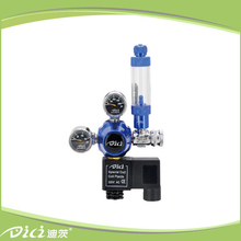 Super Stability Plant Aquarium CO2 Regulator for Fish Tank Aquatic Plants