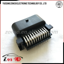 33 pin male yamaha ecu connector