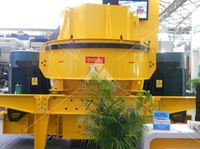 Shanghai DongMeng small sand making machine manufacturer
