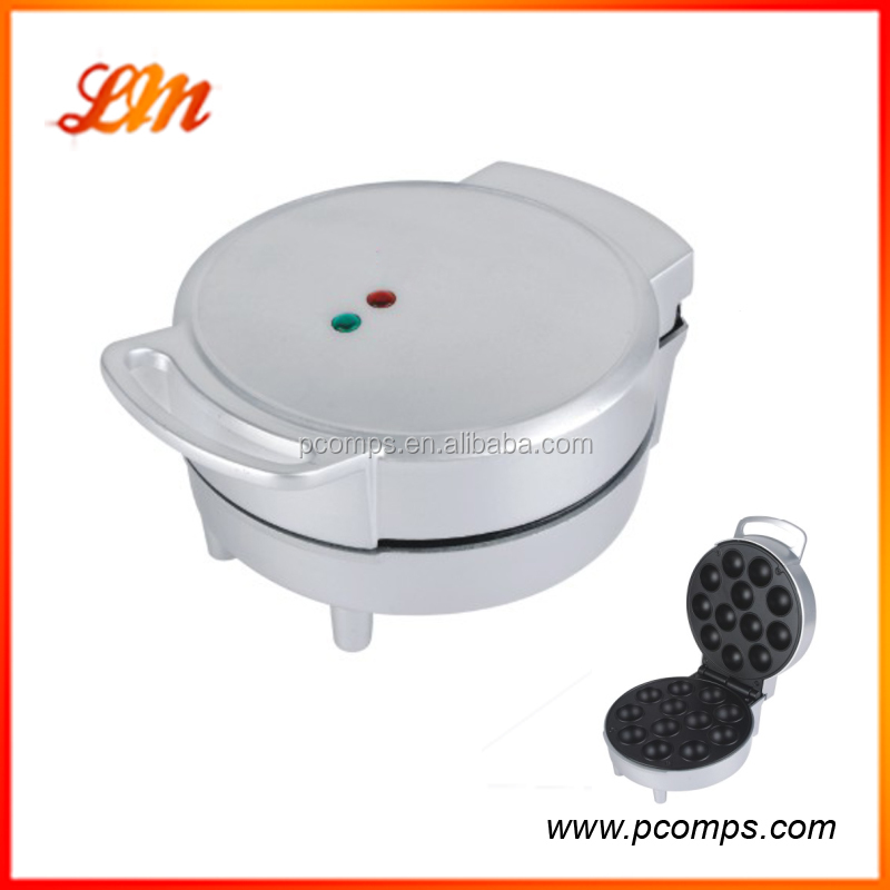 Customized Plate Logo Waffle Maker