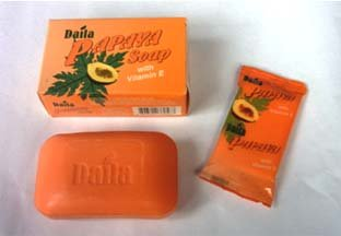 PAPAYA 135 SOAP