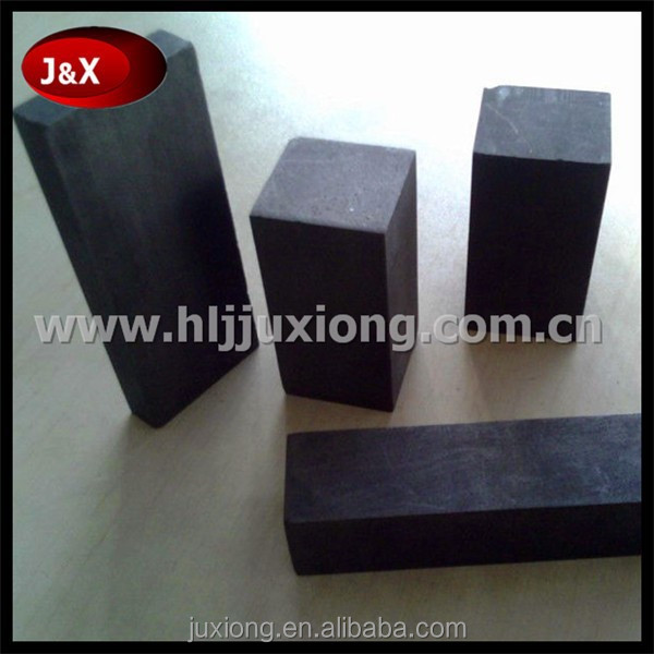 High quality high density isostatic pressing EDM/sintering/continuous casting graphite